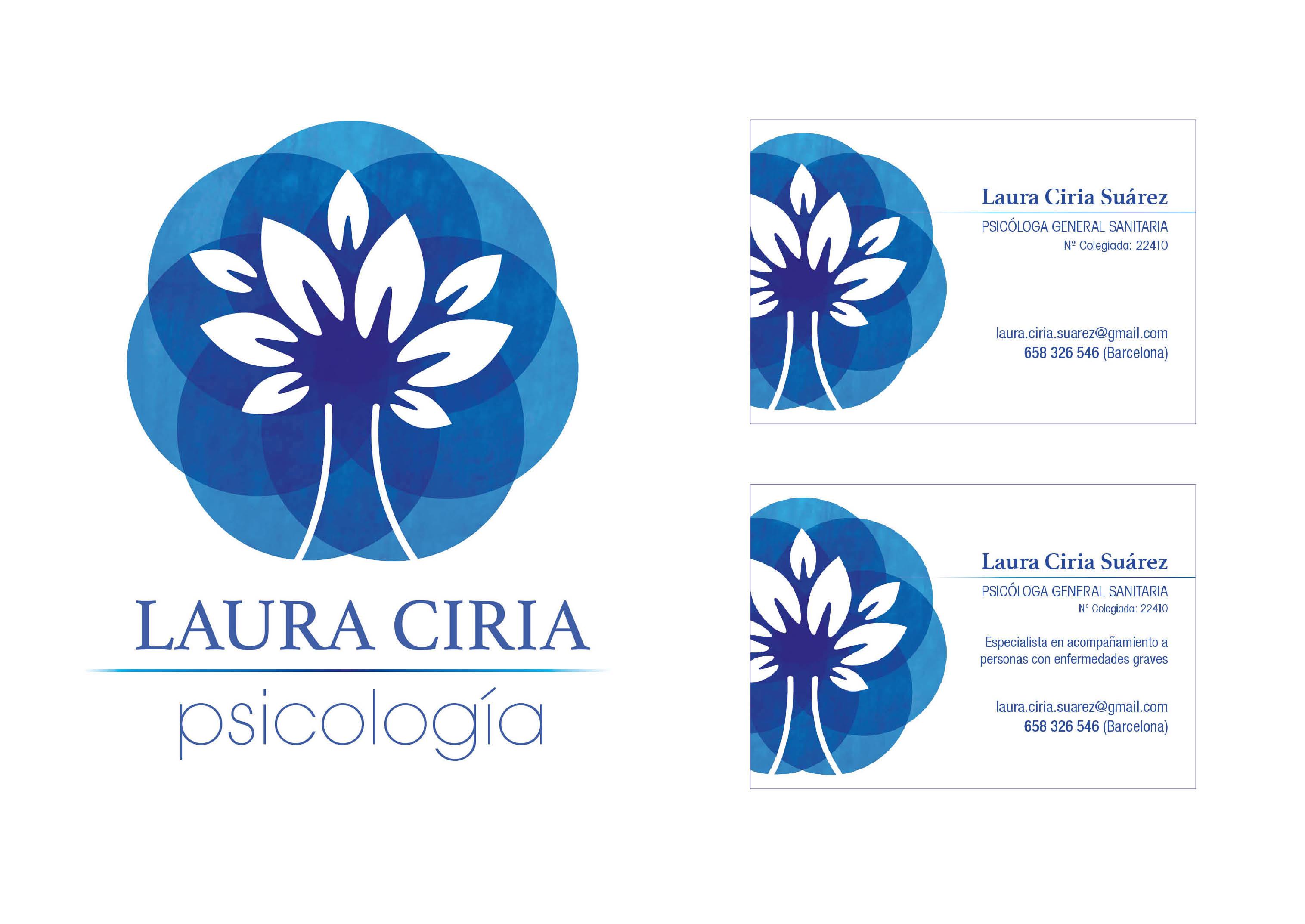 Laura Ciria