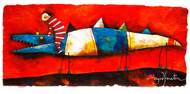 07_agnes_mateu_Worm_children_and_youth_illustration