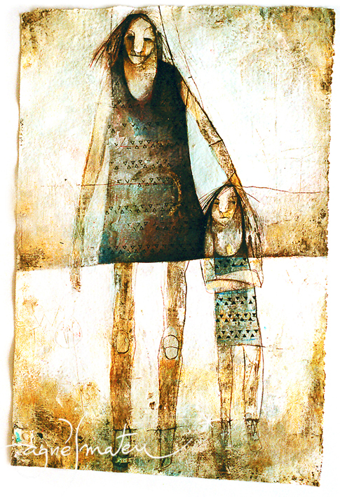 08_agnes_mateu_SISTER_miscellaneous_illustration